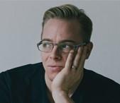 Linus Jonkman Malmö Roadshow 2017